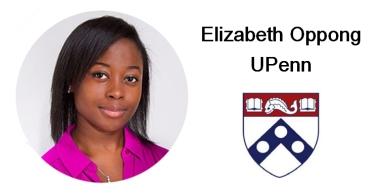 Elizabeth Oppong