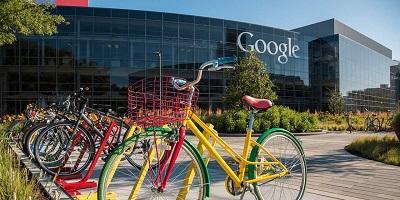 谷歌公司青睐的美国的大学