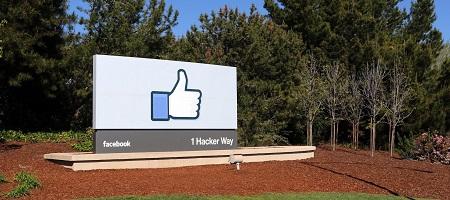 脸书网青睐的美国的大学