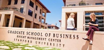 斯坦福大学MBA申请截止日期