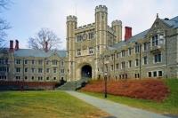 普林斯顿大学校园