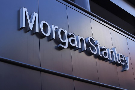 大量普林斯顿金融硕士毕业后会去Morgan Stanley