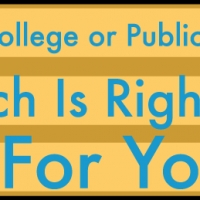 美国公立大学和私立大学的区别